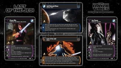 TDT Wallpaper 1 - Last of the Jedi