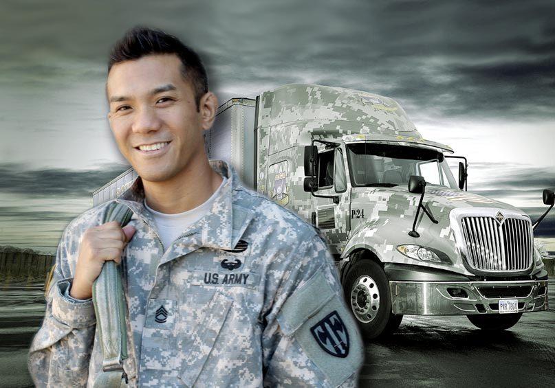 Military-Trucking-School-Programs