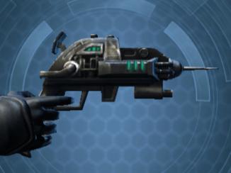 AD-11 Heavy Blaster*