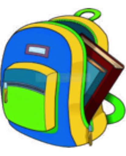 Backpack Event for School Supplies