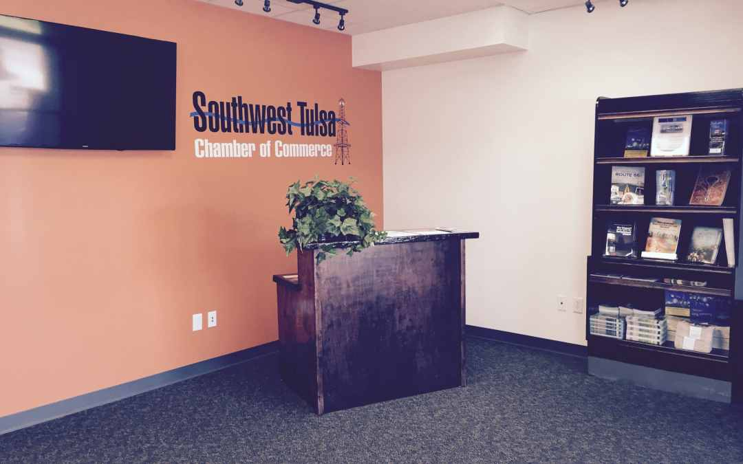Why Join the Southwest Tulsa Chamber?