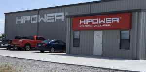 Picture of Hipower Systems Entrance