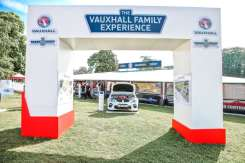 The Vauxhall Family Experience