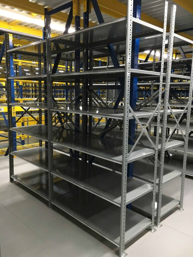 Industrial Shelving Southwest Warehouse Solutions