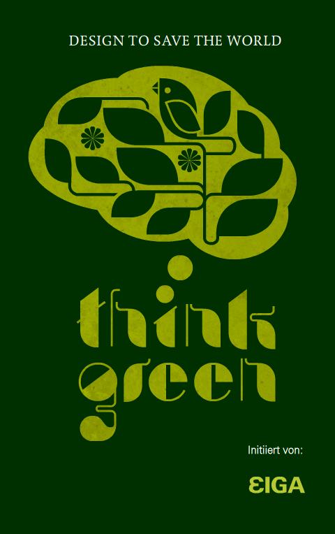 think green verl ngert bis sch ner w. Black Bedroom Furniture Sets. Home Design Ideas