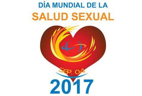 Logo Día Mundial Salud Sexual (WAS)