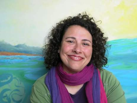 Araceli Caballero