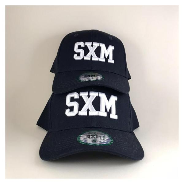 kid hat SXM Cap project