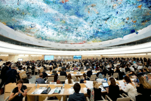 New OHCHR Report