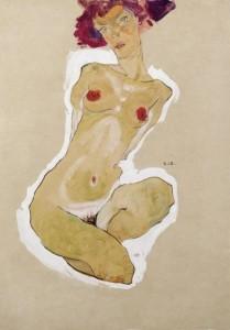 56-404645-squatting-female-nude
