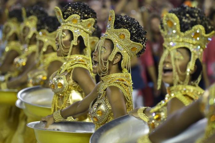 the politics of carnival