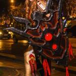 Ward of the Red Widow from World of Warcraft by SxyBlood Cosplay