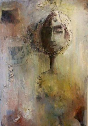 الفنان محي الدين الحمصي