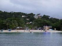 Paradise Beach/Carriacou