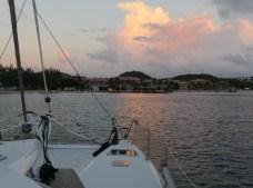 Rodney Bay/St. Lucia