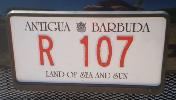 Antigua & Barbuda - Land of sea and sun
