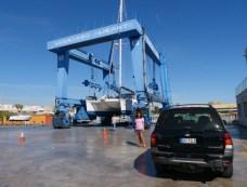 Werft Alicante