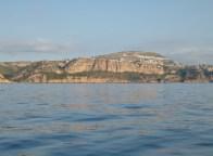 Küste Morairas