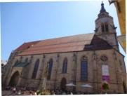 Stiftskirche zu St. Georg