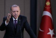 صورة شاهد.. أردوغان يهـ.ـاجم إدارة بايدن لهذه الأسباب
