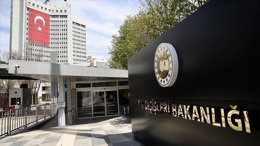 """تركيا: بيان ترامب حول أحداث 1915 """"لا قيمة له"""""""