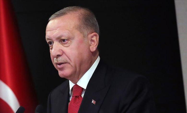 التركي طيب رجب اردوغان - الرئيس أردوغان: الحكم للشعب بلا قيد ولا شرط