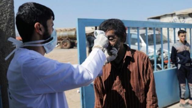 .jpg - حـ.ـذرت الأمم المتحدة أن فيروس كورونا يشكل خـ.ـطراً محـ.ـدقاً بجميع السوريين