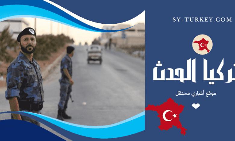 optimized - الجيش الوطني يعلن اغلاق معبر عون الدادات  حتى اشعار اخر