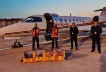 Photo of تركيا ترسل طائرة إسعاف لجلب مواطن رفضت السويد معالجته