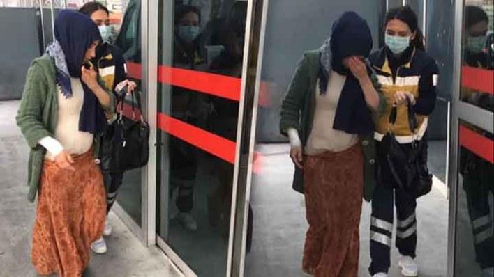 الصورة جديدة 44 - زوج سوري يطعن زوجته في مدينة قونيا التركية