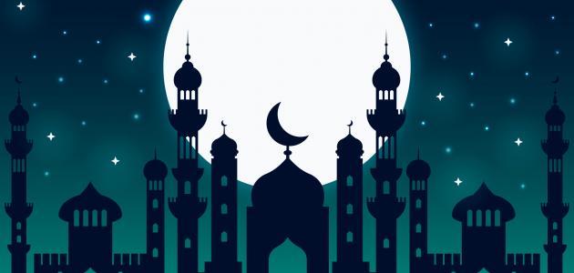 رمضان - تركيا تعلن الجمعة أول أيام شهر رمضان المبارك