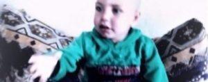 سوري 300x118 - وفاة طفل سوري صعقاً بالكهرباء في شانلي أورفا