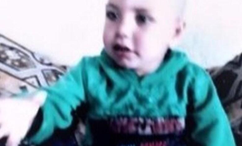 سوري - وفاة طفل سوري صعقاً بالكهرباء في شانلي أورفا