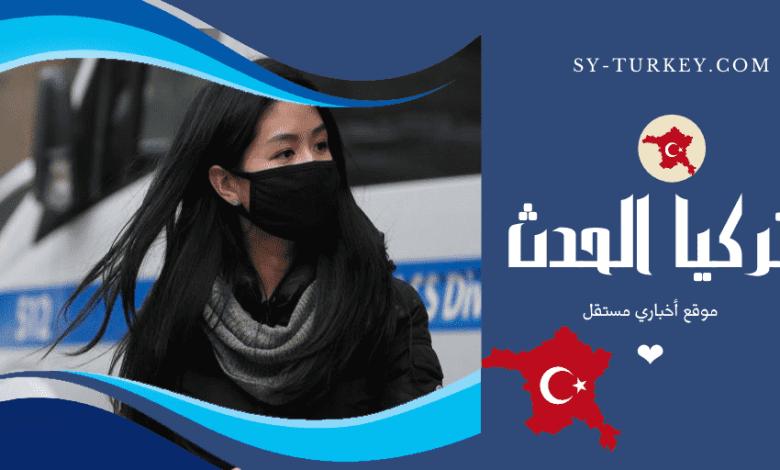 optimized - هام تحذير من بروفسيور تركي من الكمامات السوداء..