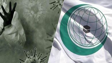 """صورة كورونا.. انطلاق اجتماع طارئ لوزراء خارجية """"التعاون الإسلامي"""""""
