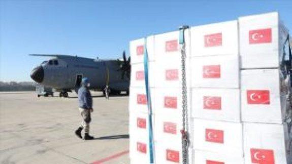 الصحة البريطاني والروسي يشكران تركيا على المساعدات الطبية 300x169 - وزيرا الصحة البريطاني والروسي يشكران تركيا على المساعدات الطبية