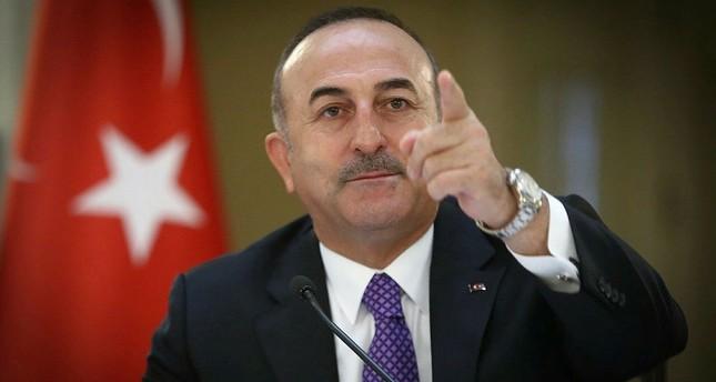 الخارجية التركي مولود تشاووش أوغلو - تشاووش أوغلو.. ينتقد مجلس الأمن غير فاعل في مكافحة كورونا
