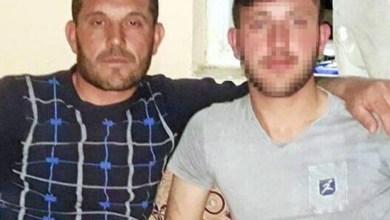 Photo of شاب تركي يقتل والده بفأس ويدفنه في الغابة