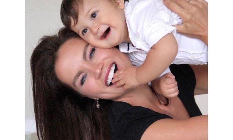 93274895 697791304306542 4328648402819272545 n - وفاة طفل فنانة تركية شهيرة عن عمر 8 سنوات