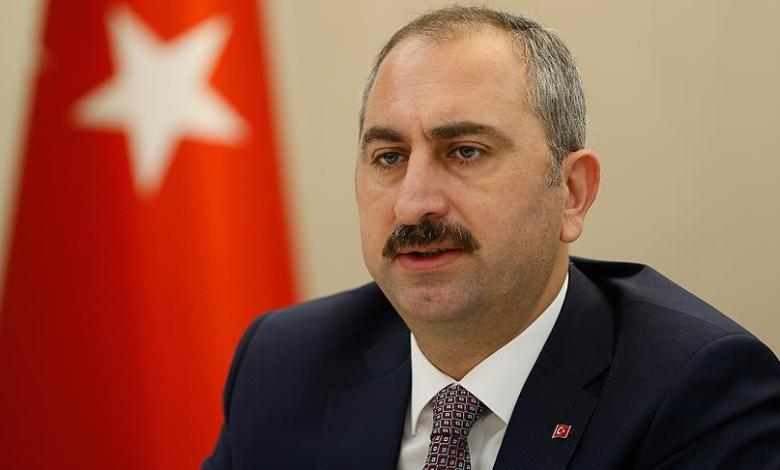thumbs b c 03af4d3cccbff3a75c6fb04aa6ee83e9 - بيان لوزير العدل التركي بشأن اصابة سجناء بفيروس كورونا