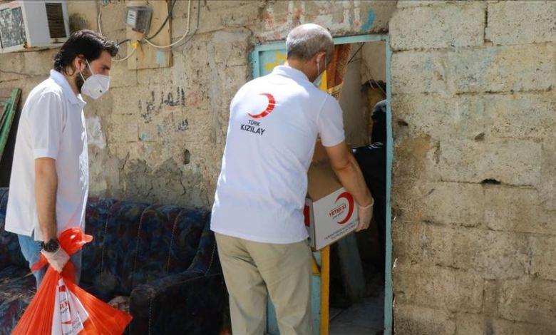"""thumbs b c c37615d0f66fd71d3383930ea059e04d - """"الإغاثة التركية"""" تقدم مساعدات رمضانية لـ2760"""