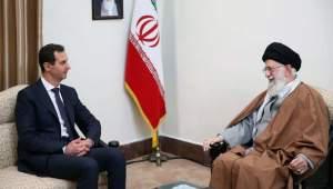 مسؤول إيراني يدعو بلاده لاستعادة مليارات الدولارات من نظام أسد