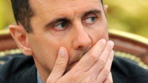 300x169 - صفقة إقليمية دولية، للتخلي عن الرئيس السوري بشار الأسد.