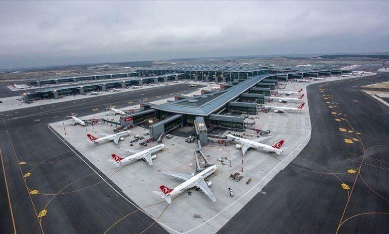 """التركية - """"الخطوط التركية"""" تمدد تعليق الطيران الخارجي حتى 10 يونيو"""