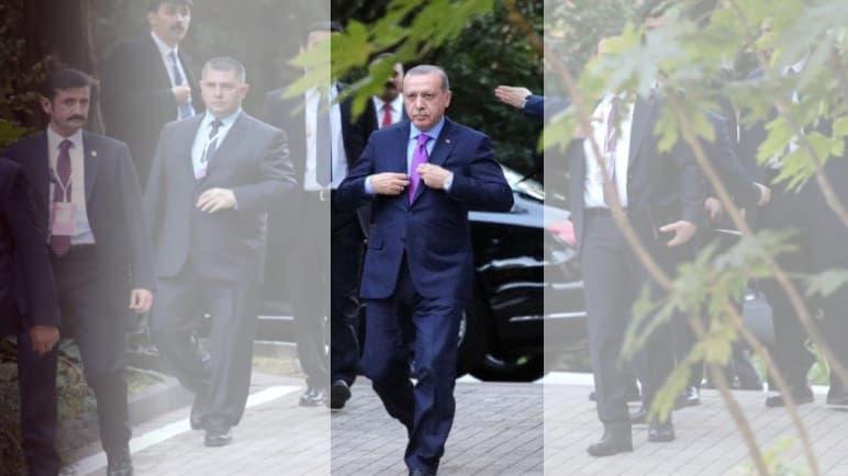 التركي رجب طيب اردوغان - الرئيس التركي رجب طيب أردوغان يستعد لتقديم هدية خاصة لسكان اسطنبول.