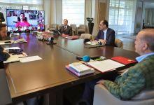 Photo of الرئيس التركي: يلتقي الرياضيين والشباب الأتراك في يومهم الوطني