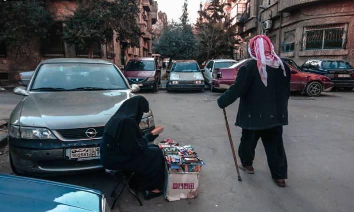 السوري - حكومة النظام السوري صرف منحة.. للعمال المتضررين بفعل إجراءات مواجهة فيروس  كورونا