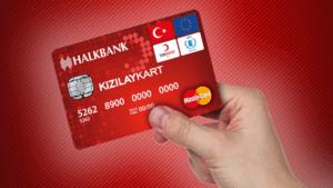 التركي 300x169 - بيان من الهلال الأحمر التركي لحاملي كرت المساعدات المالية