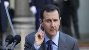 """تصريح رسمي روسي حول """"اتفاق استقالة الأسد"""""""