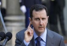 "Photo of سوريون يفضـ.ــ.ـحون ""شبيـ.ــ.ـحة أسد في أوروبا"